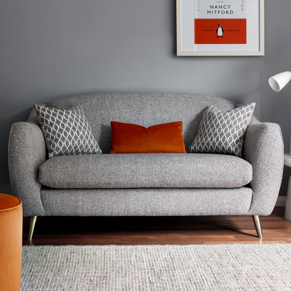 Living Room Furniture Ranges: Battersea Sofa Range