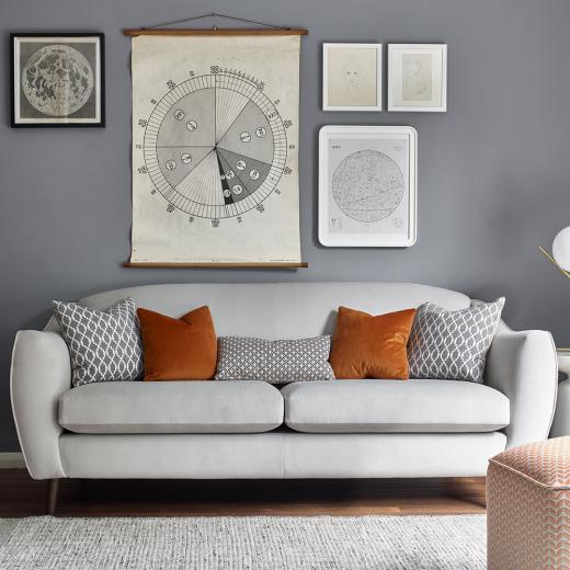 contemporary fabric sofa range at curiosity interiors uk made sofas