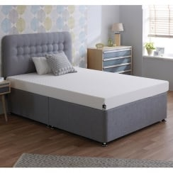 Breasley Uno Junior High Density Foam Mattress