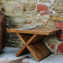Rustic Sideboard | Wooden Sideboard | UK Made | Curiosity
