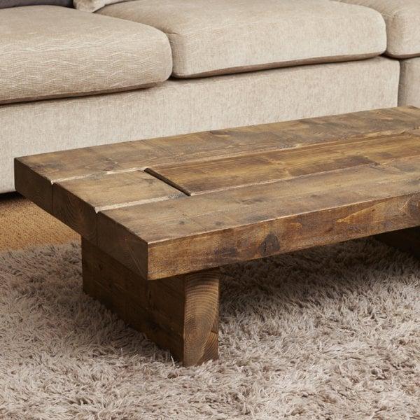 Pleasant Curiosity Interiors Cube Plank T Light Coffee Table Frankydiablos Diy Chair Ideas Frankydiabloscom