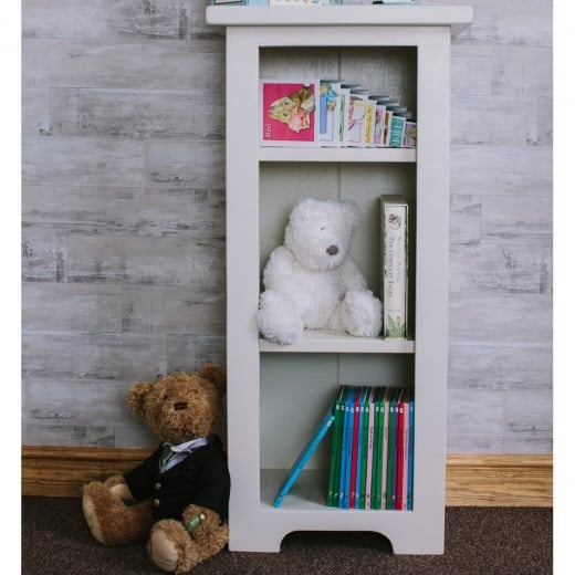 Curiosity Interiors Wingfield Plank Children's Bookcase
