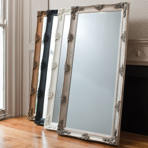 Ella Leaner Mirror Large Free Standing Mirror