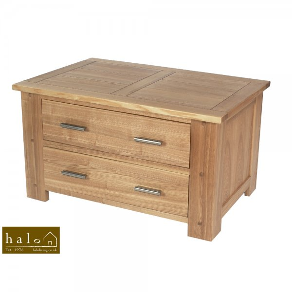 Sale Halo Antibes Coffee Table Ash Wood Furniture