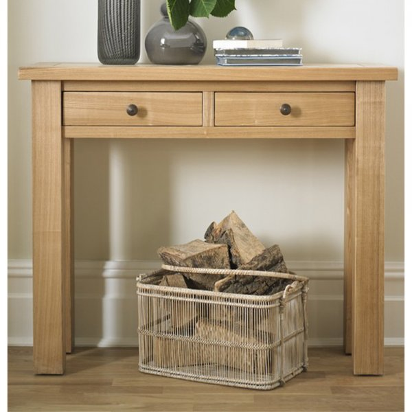 Halo Plum Console Table Halo Ash Hall Table Halo Living Furniture