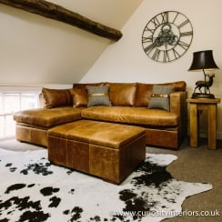 Outstanding Leather Sofa Uk Made Fabric Sofas Armchairs Curiosity Home Remodeling Inspirations Gresiscottssportslandcom