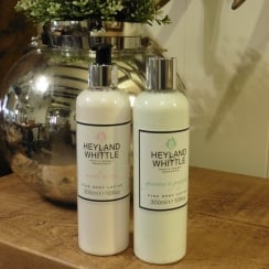 Heyland & Whittle Fine Body Lotion