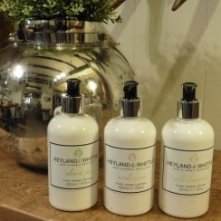 Heyland & Whittle Fine Hand Lotion