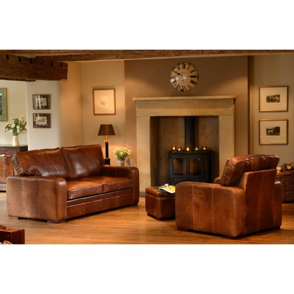 Jersey Leather Armchair Italian Leather Chairs Armchairs