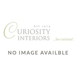 Julius Leather & Tweed Wing Armchair