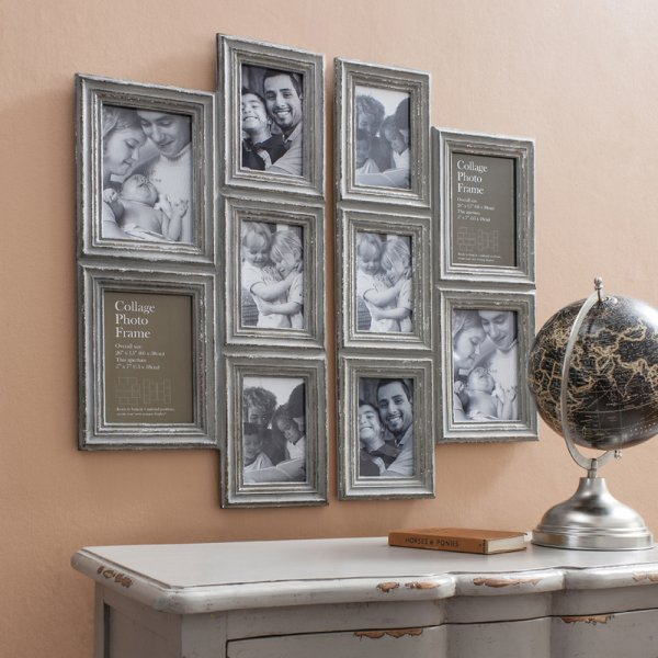 la collage picture frame photograph frames wall accessories. Black Bedroom Furniture Sets. Home Design Ideas