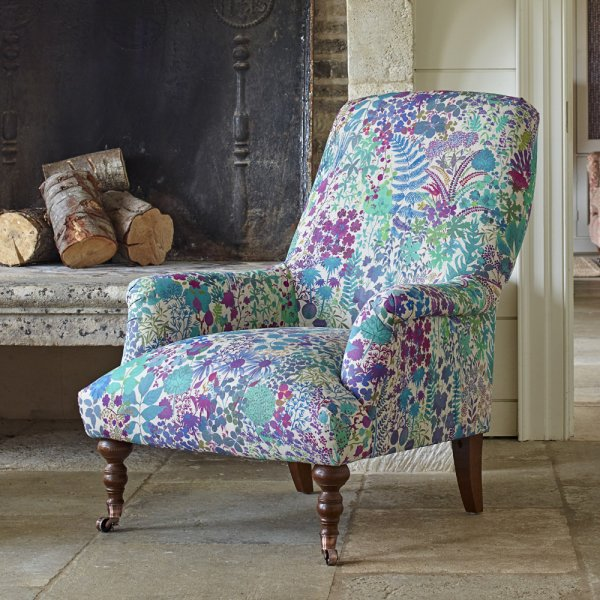 Groovy Liberty Foubert Chair Ncnpc Chair Design For Home Ncnpcorg