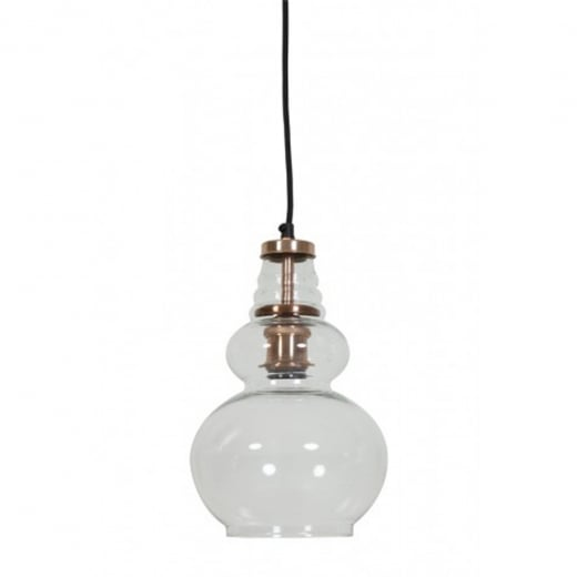 Light & Living Cile Ceiling Hanging Lamp