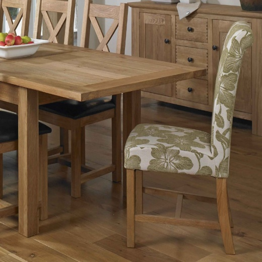 Marco Floral Dining Chair – Floral Dining Chairs