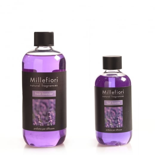 Millefiori Natural Home Fragrances Refill Small, 250ml