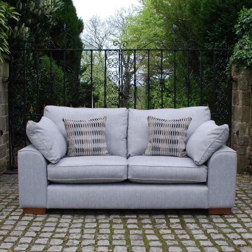 Fabric Sofas Armachairs Living Room Furniture Sofas