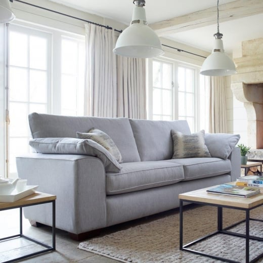 Morgan Sofa Range