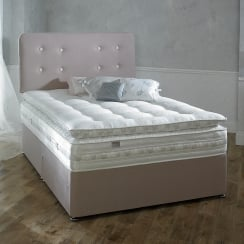 Naked Beds Essence 2500 Pocket Spring Mattress