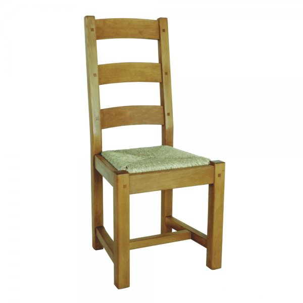 Parisienne Rush Seat Dining Chair Discontinued