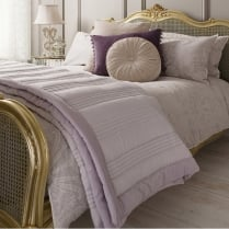 Ashby Quilted Heather Bedspread