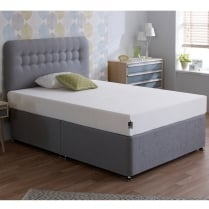 Breasley Uno Vitality Memory Foam Mattress
