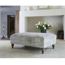 Chatsworth Footstool