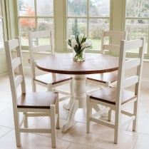 Hardwick Round Dining Table