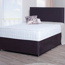 Flexcell Pocket Spring 2000 Sleep Cool Double Mattress