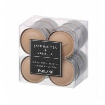 Jasmine Tea and Vanilla T-Lights