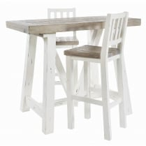 Ruan Chalk Bar Stool