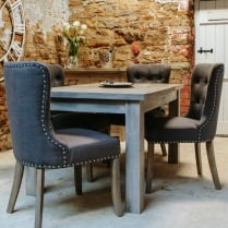 Ruan Extending Dining Table - Size options available