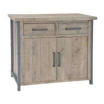 Ruan Industrial Small Sideboard