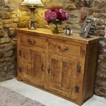 Sherwood Plank Harvest Sideboard