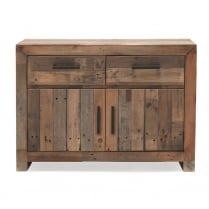 Vintage Zen 2 Drawer Sideboard