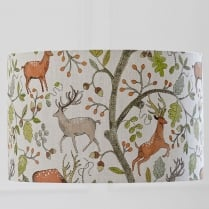 Archie Autumn Lamp Shade