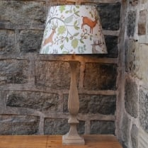 Voyage Maison Douglas Archie Autumn Table Lamp