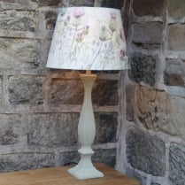 Voyage Maison Douglas Heather Glen Thistle Table Lamp