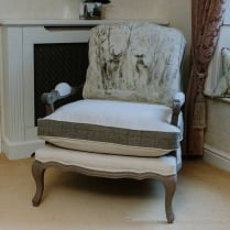 Florence Enchanted Forest Armchair