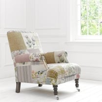 Voyage Maison Hedgerow Patchwork Chair