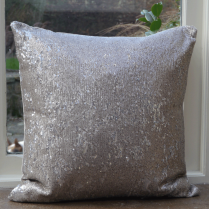 Illuminar Stardust Square Cushion