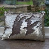 Mini Elixir Galaxy Sequin Cushion