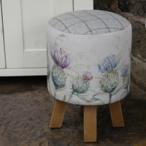 Thistle Glen Monty Stool