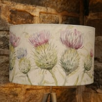 Thistle Lamp Shade