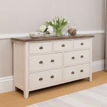 Watson 7 Drawer Multi Chest