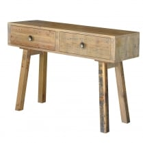 Woodland 2 Drawer Console Table