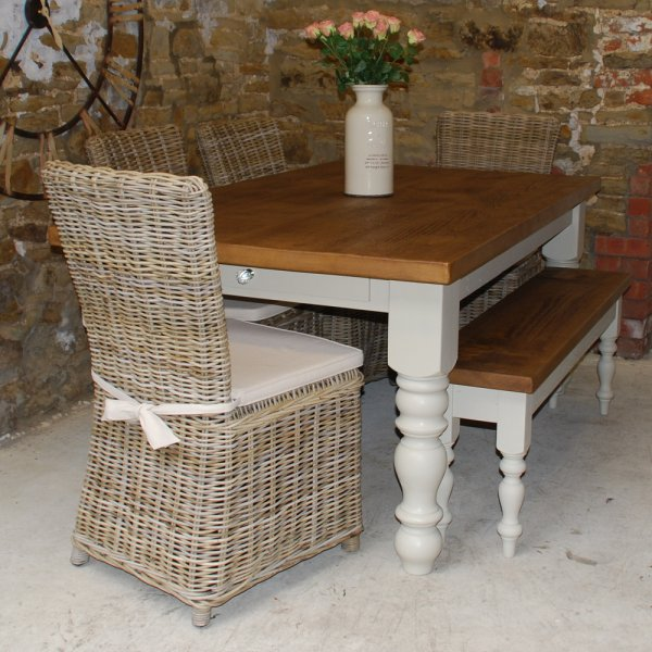 Buy Rattan Dining Chairs Rustic Rattan Dining Chairs Seating