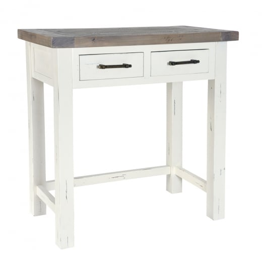 Ruan Chalk Dressing Table