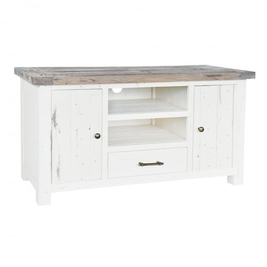 Ruan Chalk TV Unit