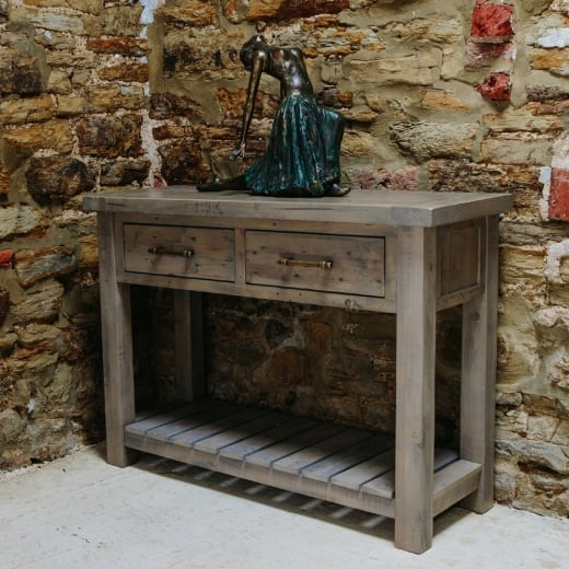 Ruan Console Table