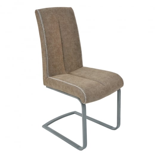 Ruan Industrial Dining Chair